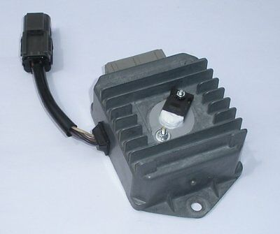 Holden Commodore Ignition Module V8 5.0 RACING,EXCHANGE + 3YR WARRANTY