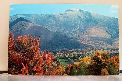 New Hampshire NH Dublin Mount Mansfield Postcard Old Vintage Card View Standard