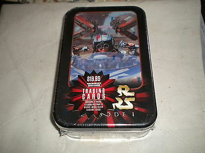 Star Wars Episode 1 trading cards NIB 1999 Topps