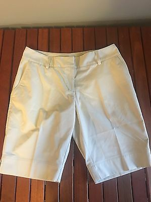 Adidas Womens Golf Shorts 10