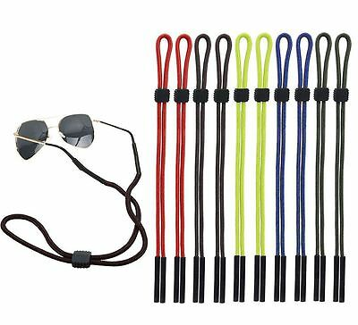 Sports Neck Strap Reading Glasses Cord Spectacles Lanyard Holder Sunglasses Sun