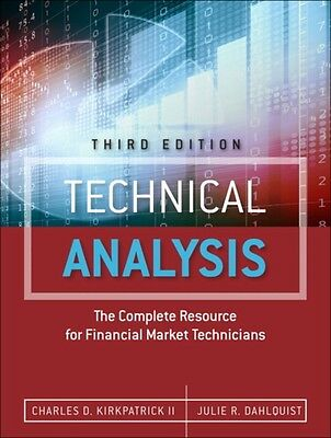Technical Analysis: The Complete Resource for Financial Market Technicians (Har.