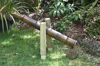 Bamboo Swinger Pipe for Shishi Odoshi - Japanese Water Garden Pond Feature