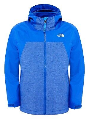 The North Face Thermoball Triclimate Chaquetas insuladas desmontables