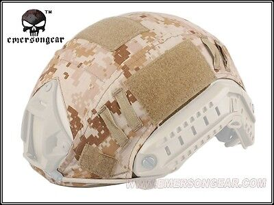 EMERSON FAST Helmet Cover (AOR1)