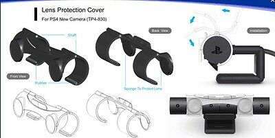 TP4-830 Mounting Clip Stand Holder for PS4 Camera Sensor