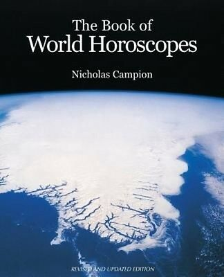Book of World Horoscopes by N. Campion Paperback Book (English)