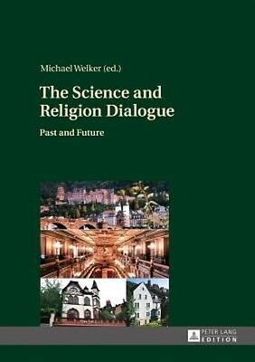 The Science and Religion Dialogue by Hardcover Book (English)
