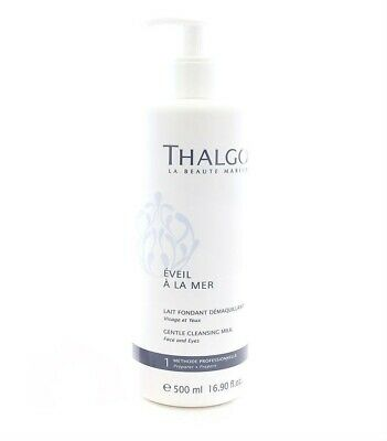Thalgo Eveil a la Mer Gentle Cleansing Milk -  Lait Fondant Demaquillant 500ml