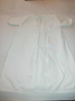 Vintage  Baby  Nightgown from the 1950's