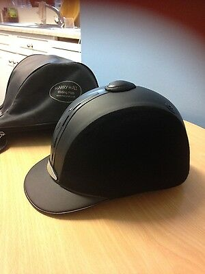 childs Harry Hall riding hat