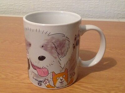 'Battersea Dogs and Cats Home' mug