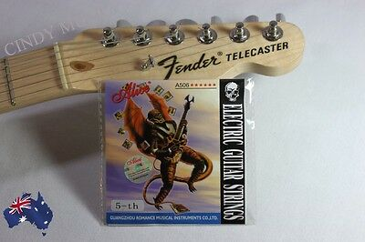 HIGH QUALITY single Electric Guitar String A-5 NEW