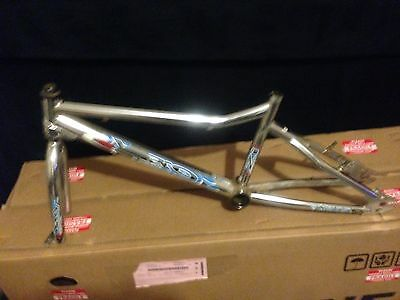 Haro Zi Group 1 Frame And Forks Old School Bmx