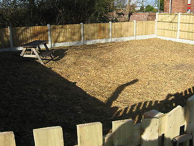 wood chip/chipping/mulch leeds area