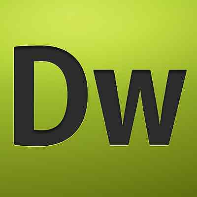 Adobe DreamWeaver CC 2015 Mac