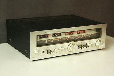 Lovely Vintage Stereo Amplifier/receiver