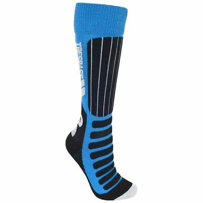 Childs Trespass Gateway Ski Socks COBALT