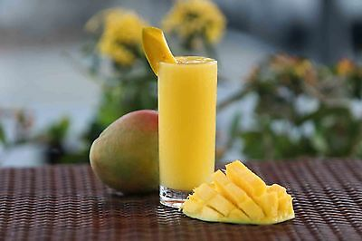 1p recipe auction no reserve 8 mango juice
