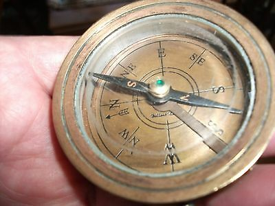 Vintage Dollond of London Compass