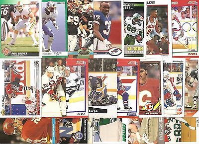 (20) 1991 University of Wisconsin Badgers Alumni Cards NO DUPES! Toon Chelios