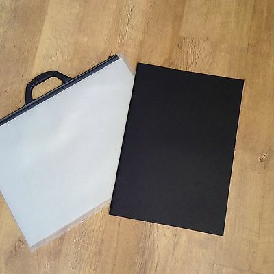 A3 Sketch Pad And Carry Case Ideal For School & College