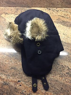 Tommy Hilfiger boy's winter hat size 2-4 years