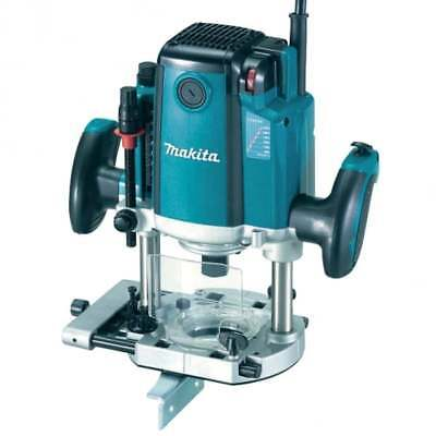 Makita Router 1/2 RP2301FCXK Router 2100 Watt In Carry Case 110 or 240v