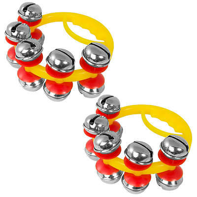 Tiger Pack of 2 Jingle Bells