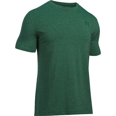 Under Armour Charged Cotton Sportstyle Left Chest Logo T-Shirt 1257616-009