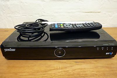 BT Youview Humax DTR T1000 Set Top Box Freeview 500GB Recorder HD Catch Up