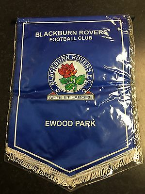 Blackburn Rovers F.c Ewood Park  Pennant New