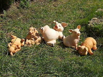 Latex Mould/moulds/mold.  The Porky Pig Family
