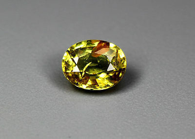 0.99 Cts_Top Grade Top Fire_Limited Edition_100 % Natural Chrysoberyl_Srilanka