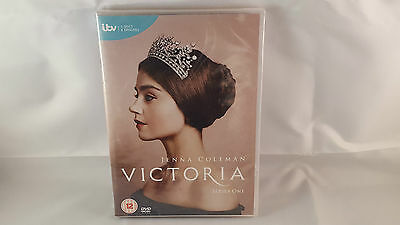 Victoria Series 1 DVD New & Sealed Region 2 UK Fast Delivery