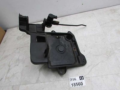 2002 JEEP LIBERTY Battery Tray Lower cover Plate