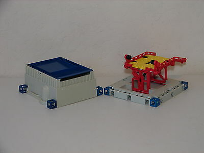 ROKENBOK 1 BALL Bin & 1 VEHICLE Lift  Spare Parts Replacements