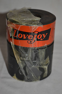 """NEW Browning Lovejoy Complete Coupling L110 1.375"""" to 1.125"""" Keyed"""