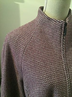M&S New Wool Coat Size 18