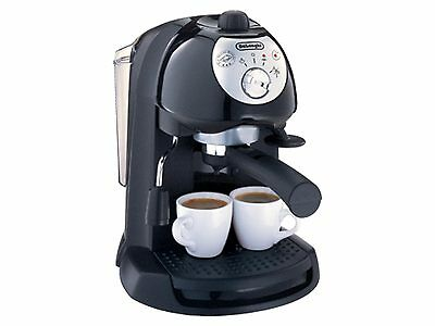 DeLonghi BAR 32 2 Cups Espresso Machine - Black