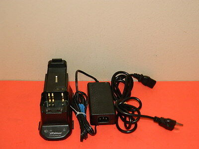 Ef Johnson Es 5100  Battery Charger - 585-5100-210 250-5100-210 (30 Available)