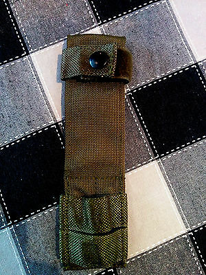 NEW Canadian Military Army Surplus Bayonet Frog for C-7 and C-8