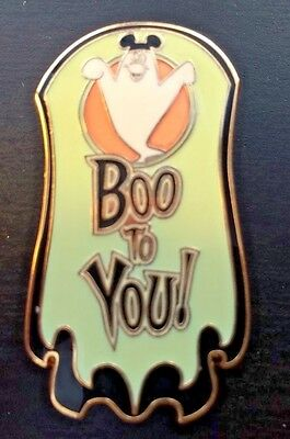 Mickey's Not So Scary Halloween Party 2007    Boo To You   Pin Pinpics # 56727