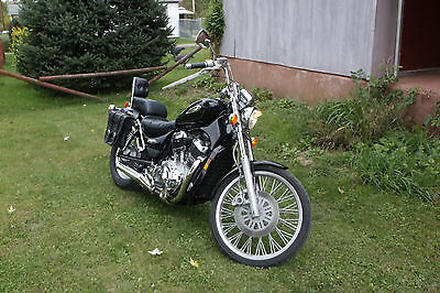 1997 Suzuki Intruder  1997 Suzuki Intruder 800 Price reduced