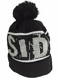 Guy Martin Bobble Hat Sideburn Sold Out