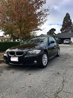 2009 BMW 3-Series  2009 BMW 328i w/ Navigation package