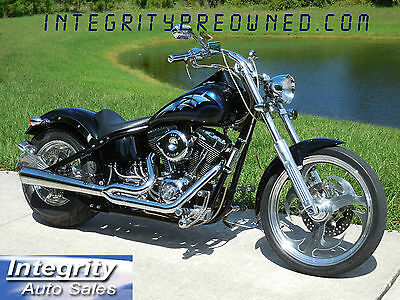 2005 Other Makes RED HORSE  2005 Red Horse Corsair 230  Flawless Bike HD Drivetrain!!!