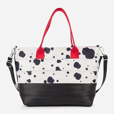 Harvey's Disney 101 Dalmatians Mini Streamline Tote NWT SOLD OUT