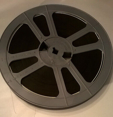 1950's Warner Brothers Cartoon 16Mm Film Movie Stock Bugs Bunny Missing Hare