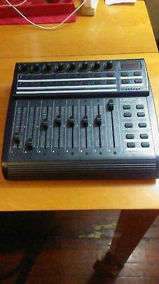 Behringer BCF2000 B-Control Fader, USED USB Controll